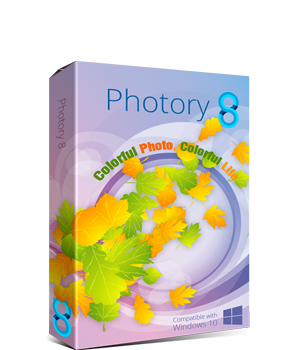 Photory 8 Giveaway