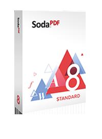 SodaPDF 8 Giveaway